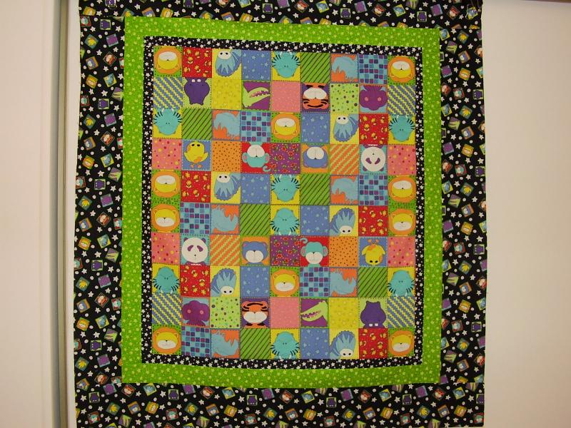 The Quilt Kitchen - Quilts from the Carefree : children quilt - Adamdwight.com